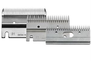 Saxskär DeLaval 0,5-1mm mönster
