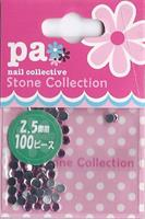 DL- Stone pink 2,5mm