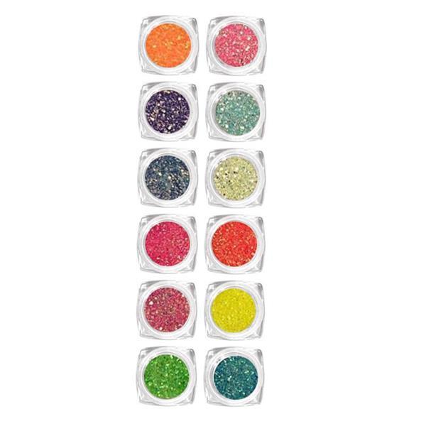 DM- Night Shine Glitter Powder