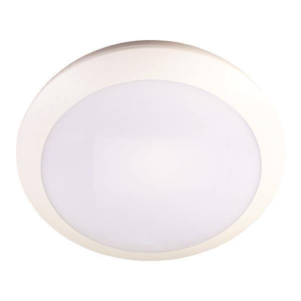LED-PLAFONDI 16W IP44