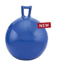 Lekboll Blå -
