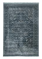Casablanca Kashan Blå 160*230