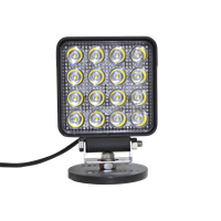LED Lyskaster Medium Universal kablage medfølger