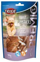 Premio Rabbit Drumsticks 100g