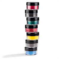 LE- Color PRIMARY Pigments 7 st