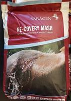 Saracen Re-Covery Mash 20kg