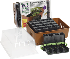 Minidrivhus Rootmaster -