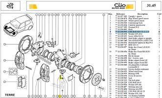 Vis CHC M10-30 - CHS Bolt M10-30 cl.12.9
