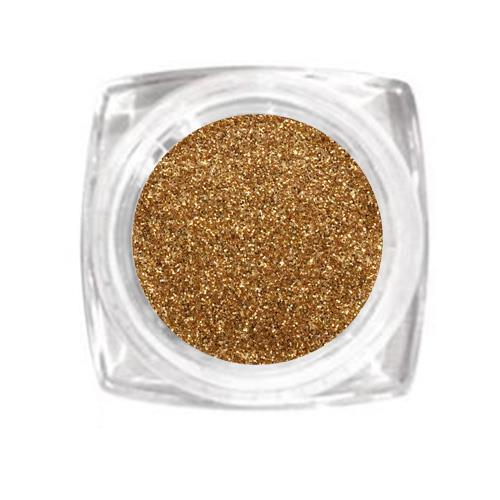 KN- Jar Glitter GOLD