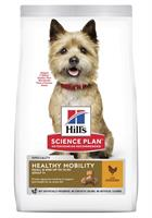 Hills Hund Adult Healthy Mobility Small&Mini Chicken 1.5kg