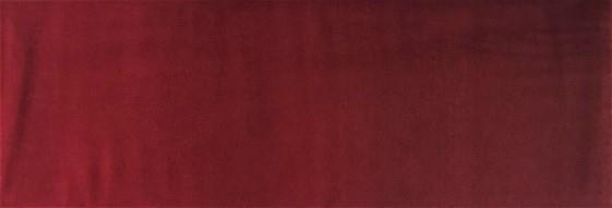 Mørk rød m/ fargegradering