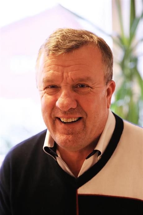Lars-Åke Klasson