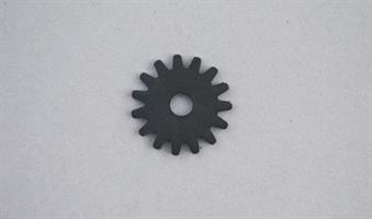 Tannet gummihjul SK 155/ 890