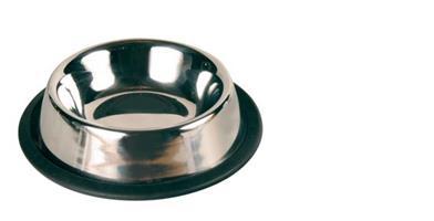 Skål i rostfritt stål, 0,2 l/ø 11cm