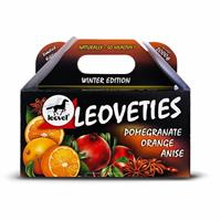 Hästgodis Leoveties Winter Edition 2kg