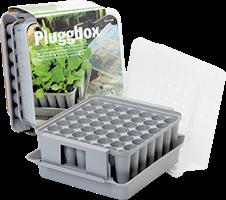 Pluggbox 49 platser