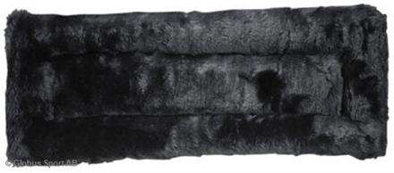 Selunderlag Acryl Svart 50cm
