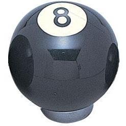 8-Ball växelspaksknopp