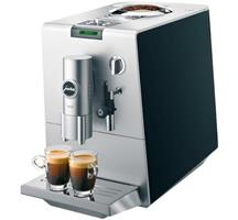 JURA ENA 7 Ristretto Black Refurbished