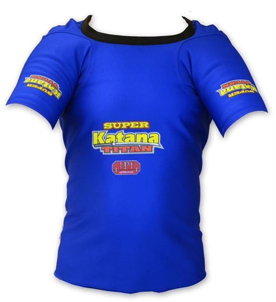Titan SUPER Katana AS, 32