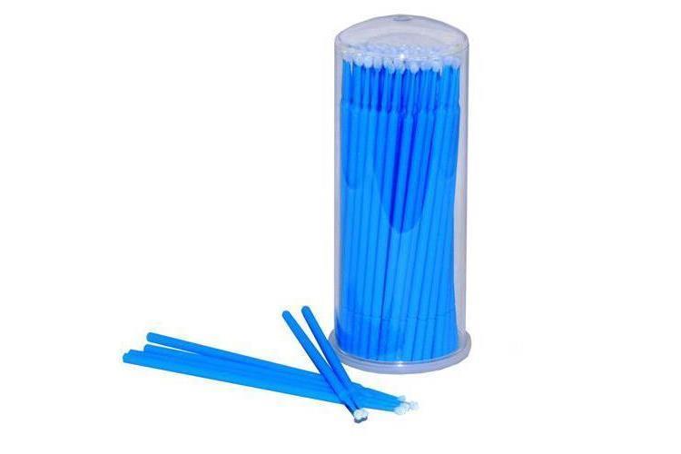 KN- Lash Microfibre Brush
