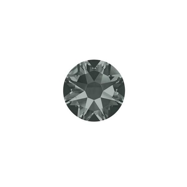 SWAROVSKI® Black Diamond 7ss