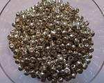 Silver opaque