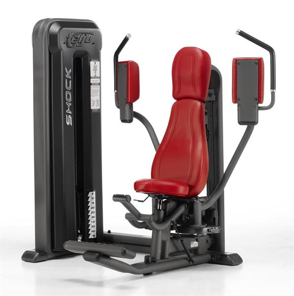 Telju SHOCK 01 Pec Machine 100kg