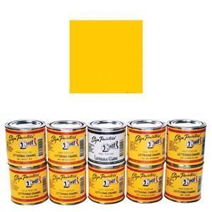 1-Shot Primrose Yellow