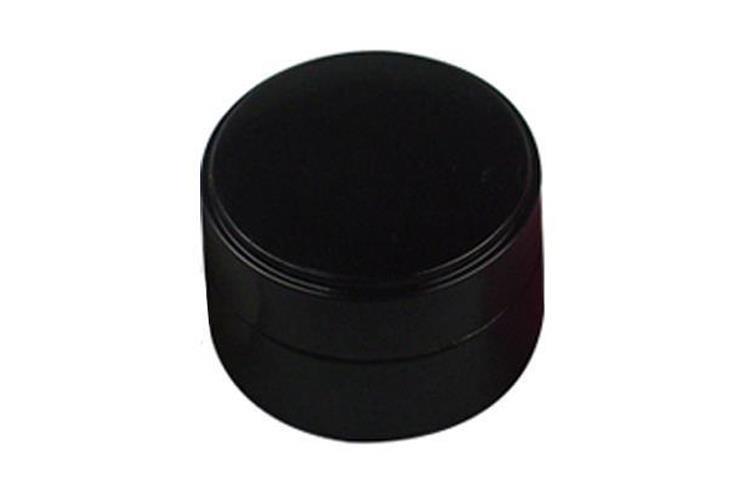 DM- Empty jar BLACK