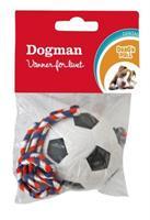 Fotboll med snöre 40cm