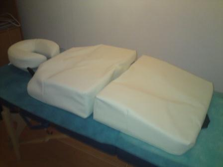 Gravid-massage-set