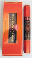 cinnamon-appelsiini suitsuke