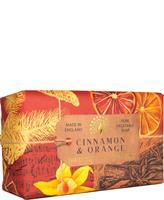 Cinnamon & Orange 200g Anniversary Collection