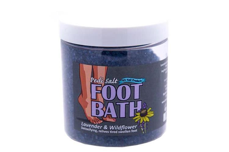 KN- Foot Bath