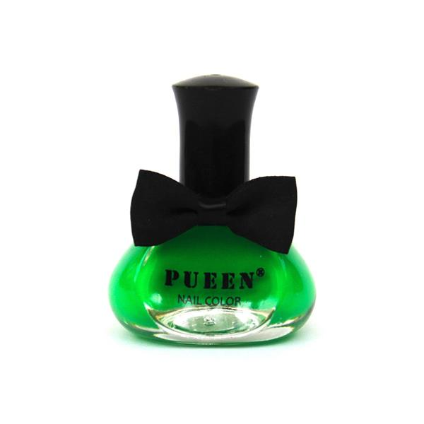 PUEEN- Intense Nail Polish 12ml #815 Amazon Moss