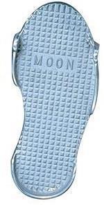 Moon gaspedal fot