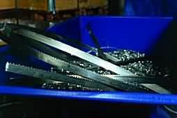 Klipper stålband,plastband,kablar,järntråd,stålvajer