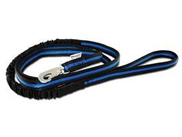 Baggen Rykkobbel 3m kjørestrikk svart-blå