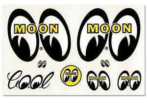 Moon dekalark