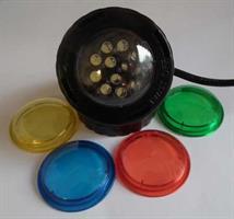 LED-Spot 1,6w 3-p