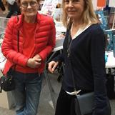 Lotta Malmström, Ulla Nissen