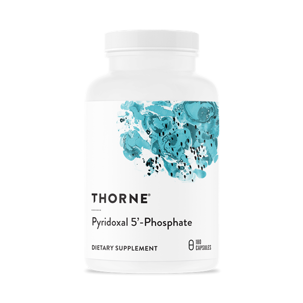 Pyridoxal 5`-Phosphate 33,8 mg 180 veg caps