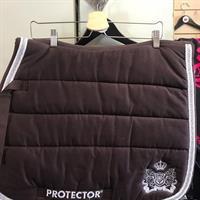 Schabrak Protector hopp logga