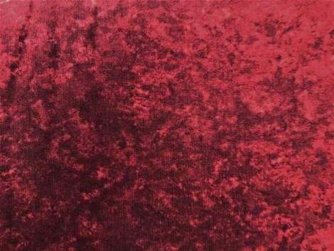 Mørk rød