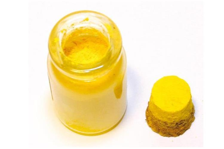 KN- Pigment Yellow