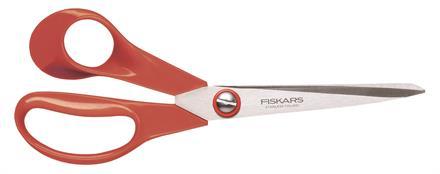 Fiskars Universalsax 21cm vänsterhänt
