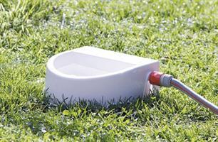 Vattenautomat För Trädgårdsslang 1,5l