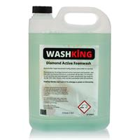 WashKing Diamond Active Foamwash 5L
