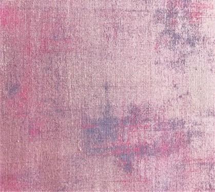 Lys rosa m/ lilla og rosa innslag